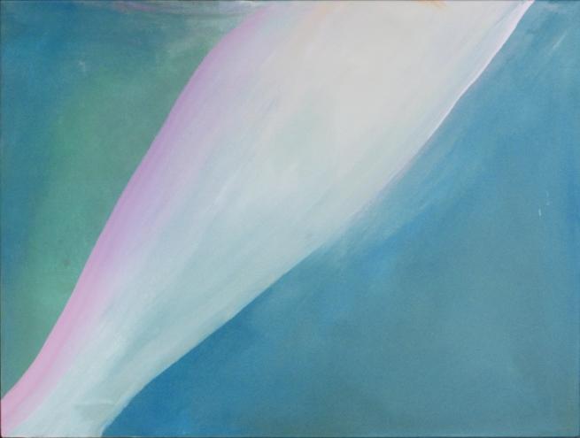 161122, 60x70 cm, acryl on linen, 2016